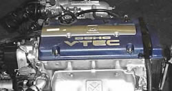 F20b-Accord Euro-R, DOHC VTEC - $2,500 + shipping